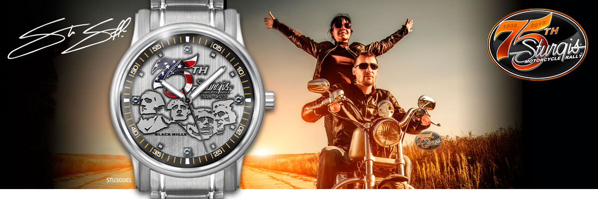 Affilate Log-In :: Sturgis 75th Anniversary 2015